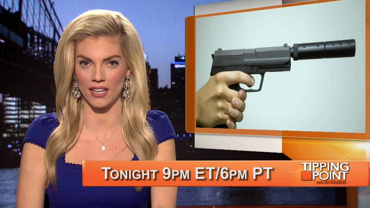 Tonight's Tipping Points: Antifa, Gun Rights, & Media Bias!