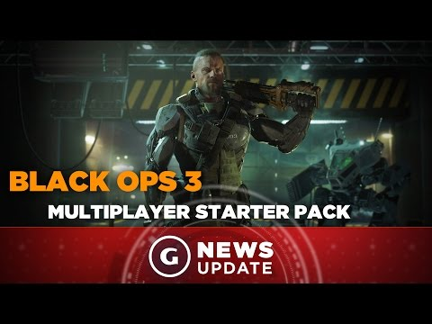 Multiplayer-Only Call of Duty: Black Ops 3 Hits Steam for PC - GS News Update