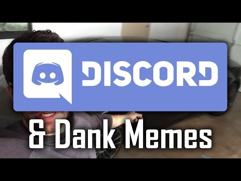 The BEST Gaming Voice Chat [VoIP] | And Some Dank Memes...