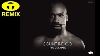 Count Indigo - Trinity (Bringing Out the Devil) [Symphony Remix] {Bonus Track}