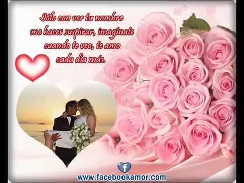 Postales Romanticas De Amor Para Facebook Youtube