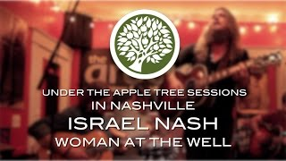 Israel Nash -