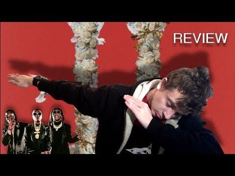 Migos - Culture II REVIEW
