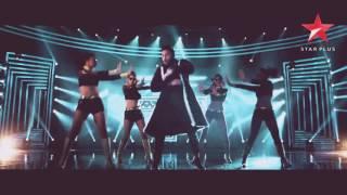 DANCE PLUS 3 song by RAFTAAR