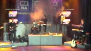 Sergio Denis - recital en vivo Junio 2012 Parte 2