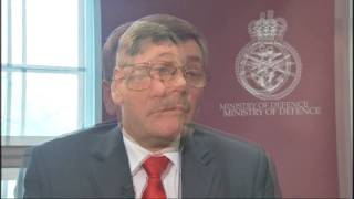 Bob Ainsworth on defence plans