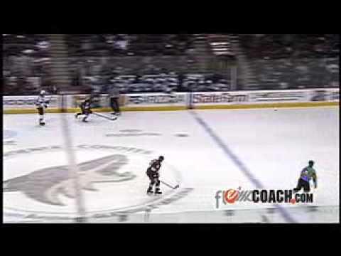 Hockey 101 - The Basic Rules Of Hockey