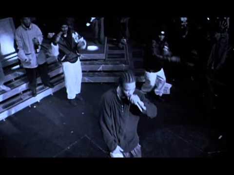 Method Man - Bring The Pain (Live 1994)