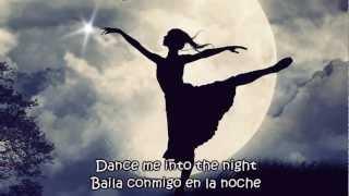 Hayley Westenra - Dark Waltz (Lyrics)+(Subtitulo)