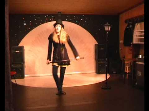 Kirsty Lianne Harrison- Burlington Bertie