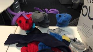 What to do with odd socks