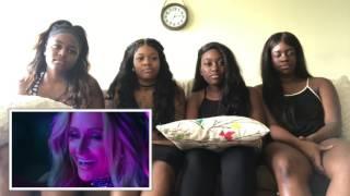 Demi Lovato - Sorry Not Sorry Reaction