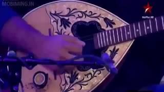 Tu ki jaane pyar mera arijit singh live performance in gima 2015