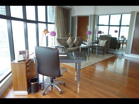 InterContinental Bangkok, Ambassador Suite2