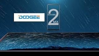 Doogee MIX 2. ¿Quien ha dicho que la segundas partes nunca fueron buenas?.