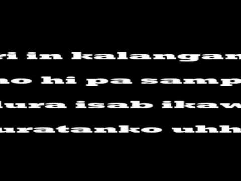 azman ikaw in suratanku lyric