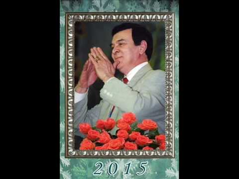 Памяти Муслима Магомаева. Календарь на 2015 год.