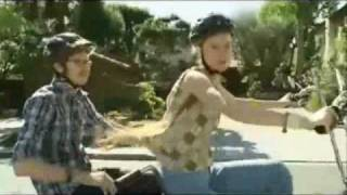 Boost Mobile TV Commercial - Bicycle, Unwronged