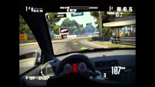 Need for Speed Shift 2 Unleashed early PC gameplay.