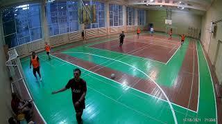 17 05 21 ГДК минифутбол Уфа