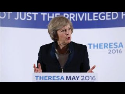Future of Brexit uncertain under PM Theresa May