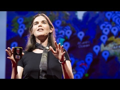 What we're learning from online education - Daphne Koller