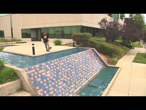 Chris Joslin 'No Hope' Madness