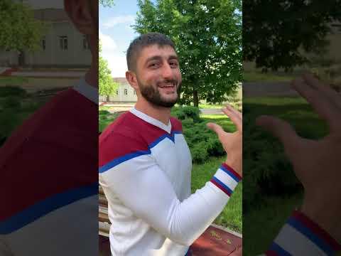 Армянский анекдот Почему у Армян большой нос