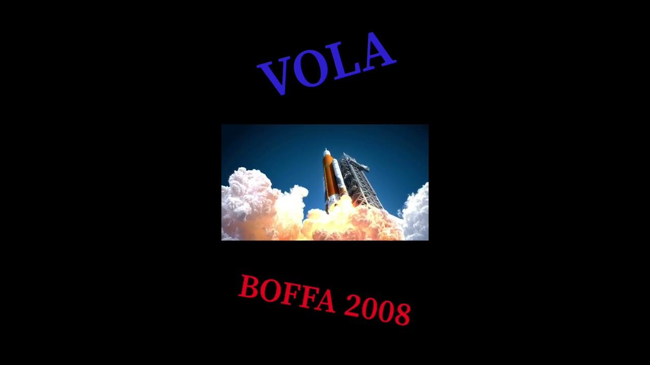 Vola Boffa 2008