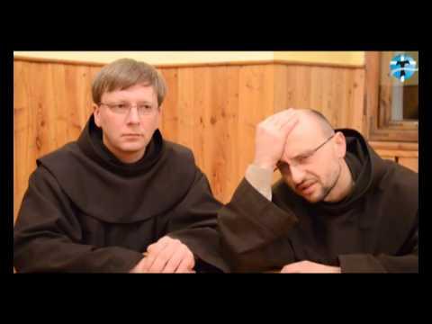 bEZ sLOGANU2 (190) Ciągłe trwanie na modlitwie - franciszkanie