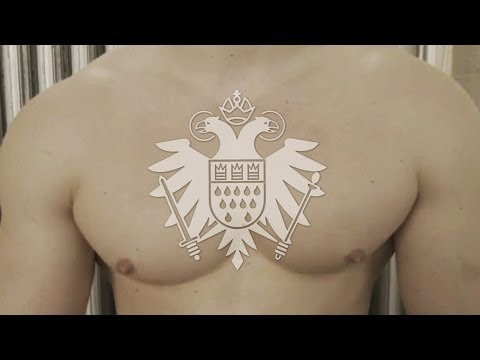 GusGus - Crossfade (Official Video)