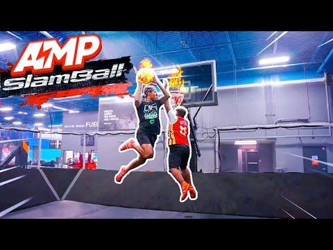 AMP SLAMBALL 1v1 TOURNAMENT