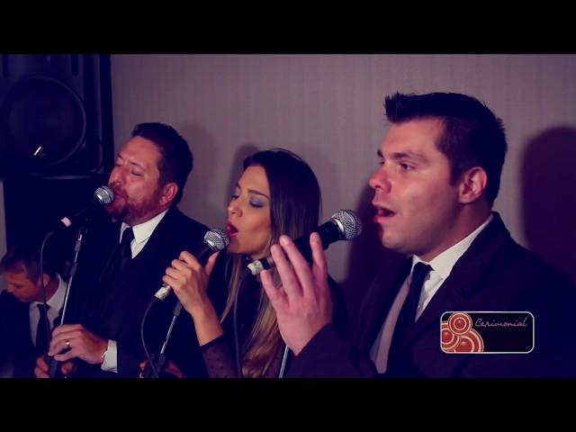 Música para Cerimônia - Use Somebody - Ópera Soul Produções