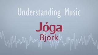 Björk - Jóga (Understanding Music/Lyric Video)