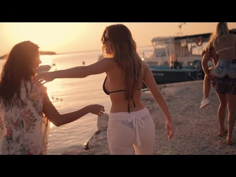 LIDIJA BACIC LILLE - NEKA LJUBAV NOVA (OFFICIAL VIDEO 2018)