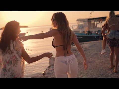 LIDIJA BACIC LILLE - NEKA LJUBAV NOVA (OFFICIAL VIDEO 2018)
