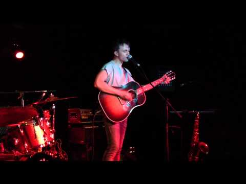 Sondre Lerche -- To Be Surprised