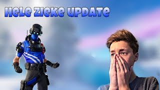 WHOLE SICK UPDATE! Play with viewers! [! Coins! Rank] Fortnite {MVF} (NL) (BE) Livestream