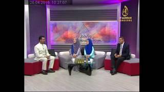 Gambar cover OLIVE HOUSE | SOUQ Assalamualaikum Nutrisi menurut Al-Quran dan Sains
