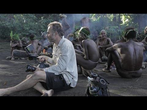 Oscar Nominee 'Tanna' Puts Spotlight on South Pacific Tribe