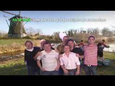Drunk Dutch Karaoke