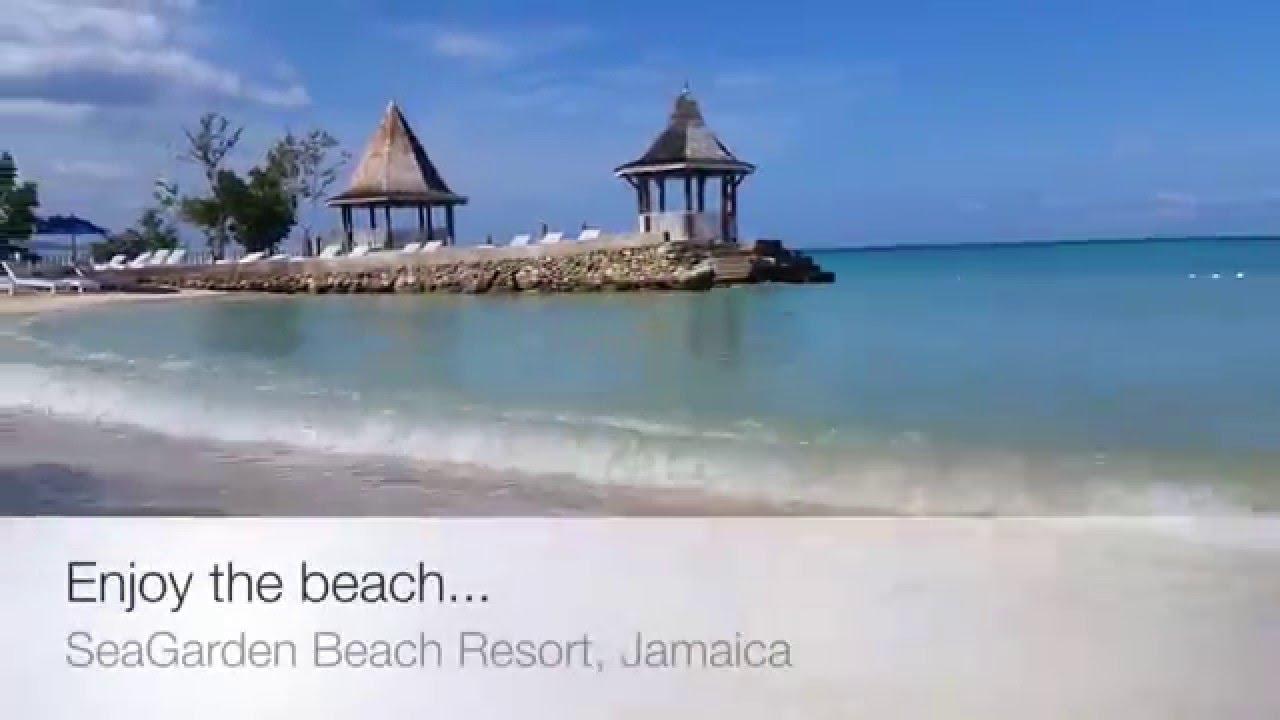 Seagarden Beach Resort Montego Bay