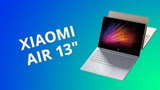 Notebook Xiaomi Air 13, o Macbook chinês?