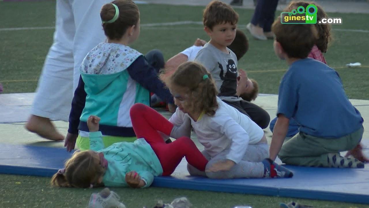 Una multitudinaria Fiesta del Deporte clausuró las Escuelas Municipales de Invierno