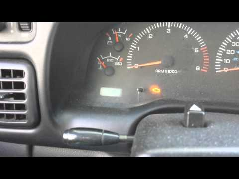 How to Read Dodge Truck Check Engine Codes Without a Scan Tool