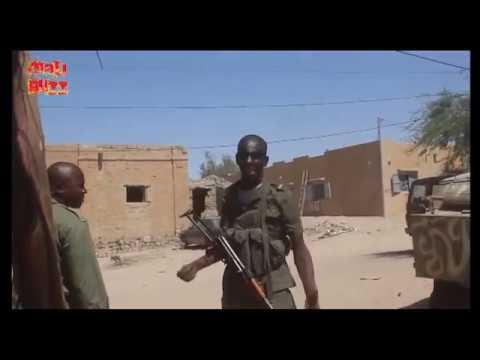 Tombouctou: erreur fatale d´un officier supérieur(..) Un soldat tué (..) Colère d´un sous officier