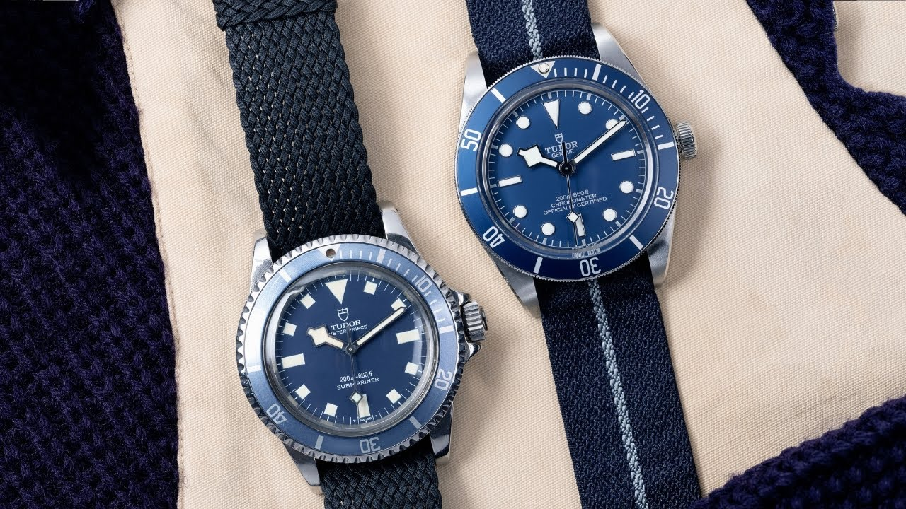 Q&A: My Thoughts On NEW Tudor Black Bay 58 Blue, People Who Collect Only Affordable Watches & More