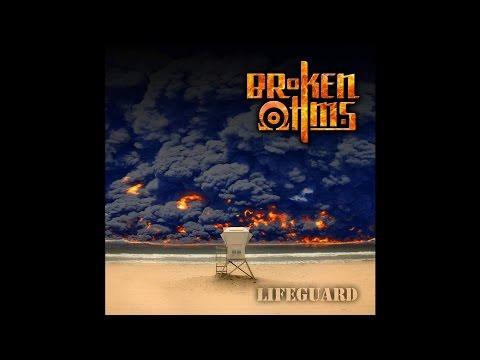 "Broken Ohms ""Lifeguard"" (New Full Album) 2016 Stoner Rock"
