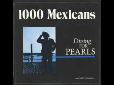 1000 Mexicans Diving For Pearls
