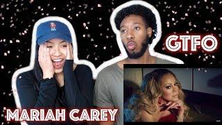 Baixar MARIAH CAREY - GTFO | MUSIC VIDEO REACTION